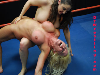 venus delight wrestling