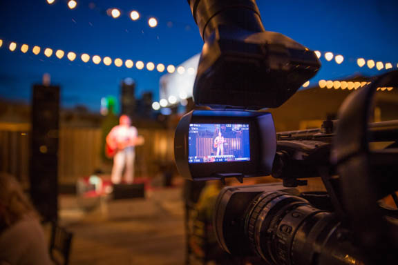 dallas event videography and b-roll capture