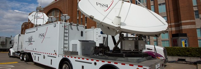 Dallas Commercial Photography for PSSI Global Services, LLC