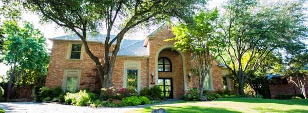 Dallas High End Real Estate Photographer – Harbord Oaks
