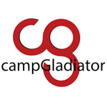33 logo camp gladiator 100px
