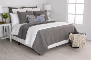 bedding product