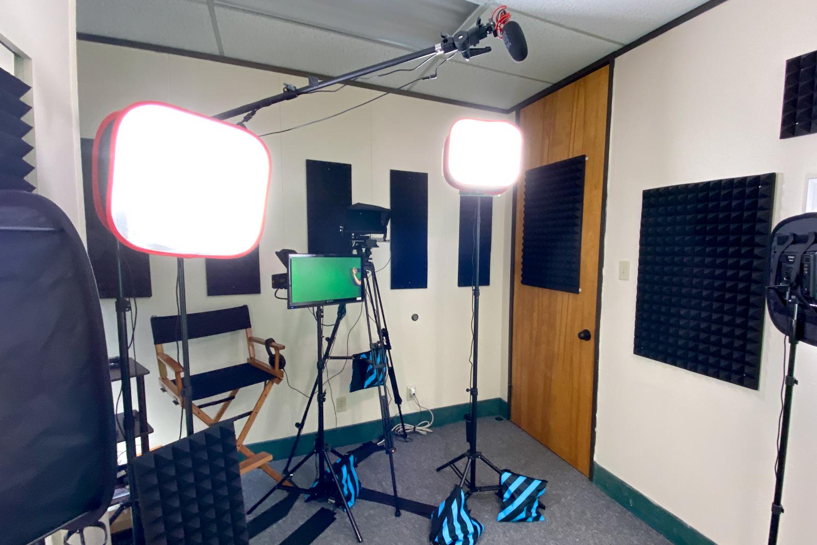 champ studio 1