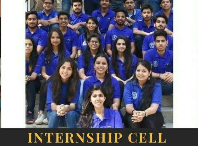 Encode – The Internship Cell of Shaheed Bhagat Singh College
