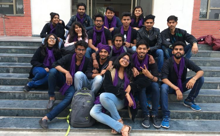 Samayantar – Theatre society of Maharaja Agrasen College