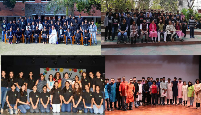 Top 5 Quizzing Societies of Delhi University 2019-20