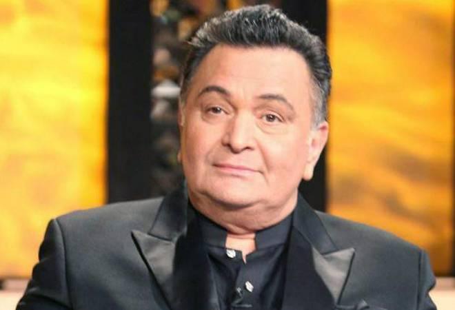 Rishi Kapoor Passes Away At 67