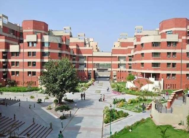 Update on Exam schedule for IP University