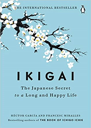 THE JAPENESE SECRET TO A LONG HAPPY LIFE