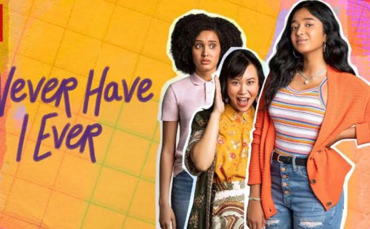 Never Have I Ever – A show that checks off every single stereotype