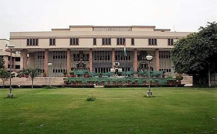 DELHI UNIVERSITY TO UPDATE HC ON OBE RESULTS ON MONDAY