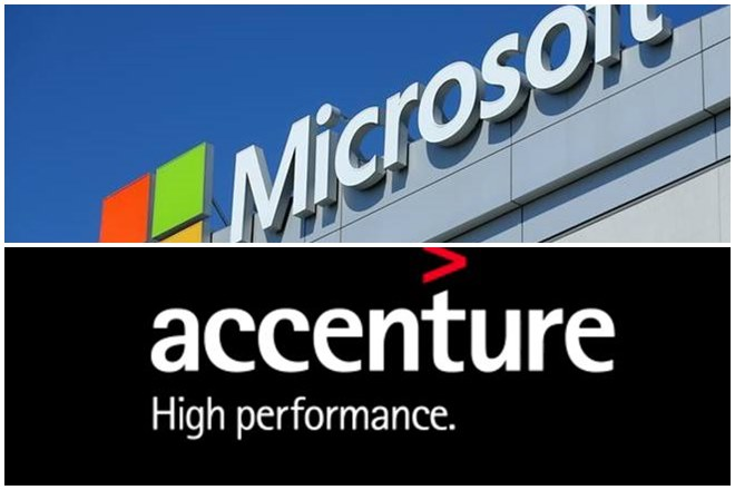 Microsoft and Accenture all set to collaborate on startup challenge