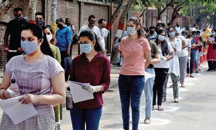 Delhi University full three day window for UG Courses
