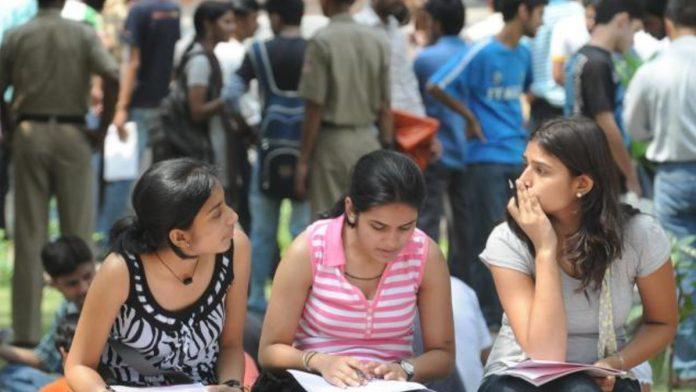 DELHI UNIVERSITY ENTRANCE TEST (DUET) RESULTS 2020 ANNOUNCED