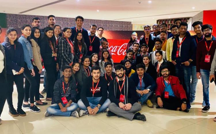 Top Commerce Society of Delhi University 2020-21