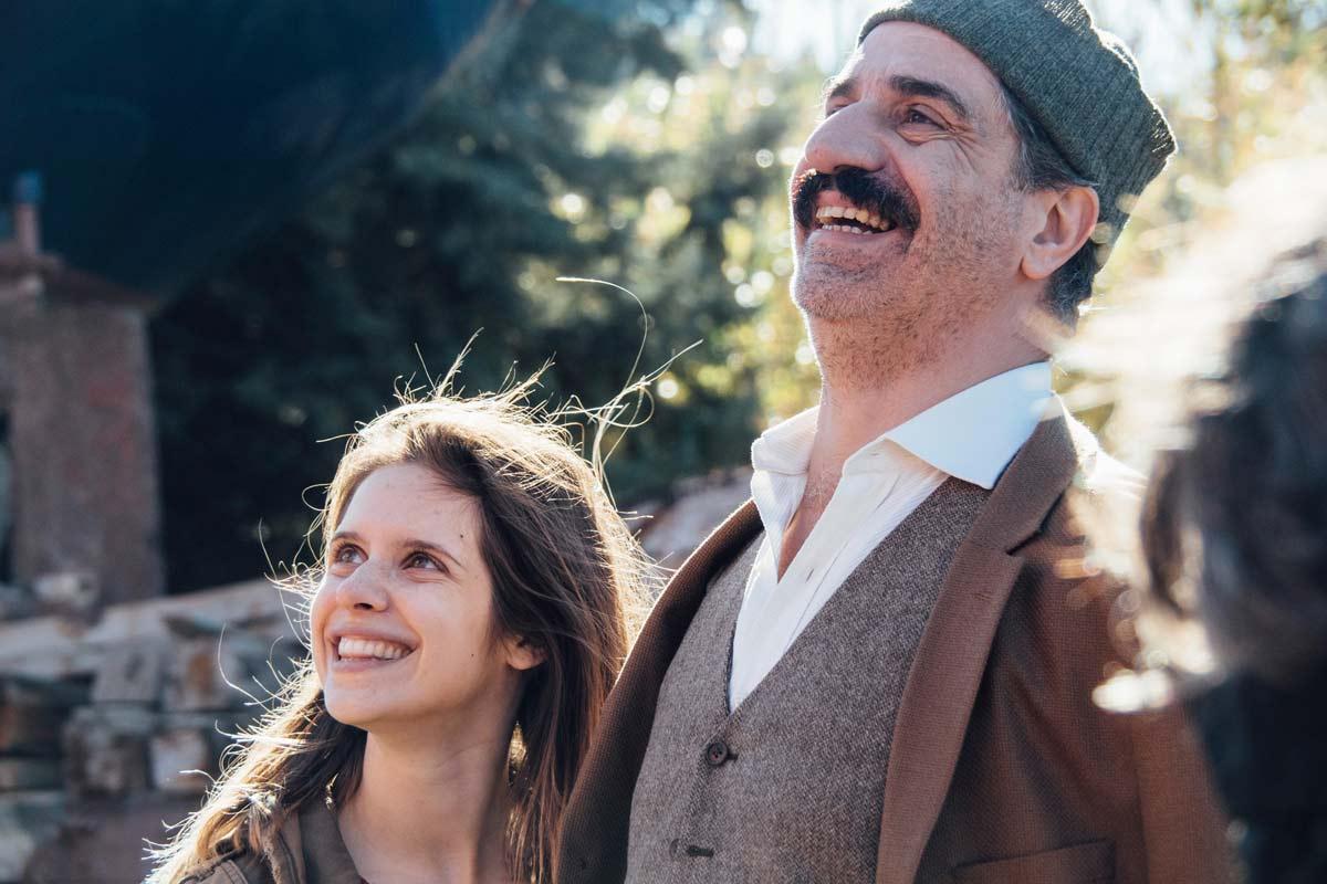 DJAM – ein Kinofilm mit griechischer DNS