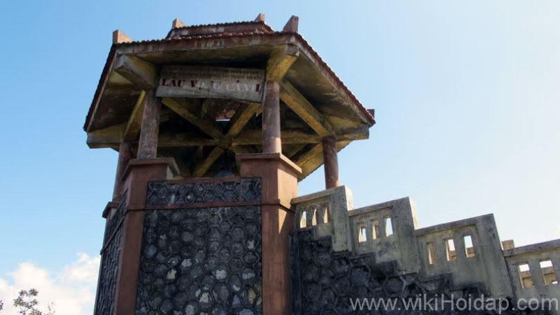 Khu du lịch Suối Vàng Trạm Tôn Sa Pa
