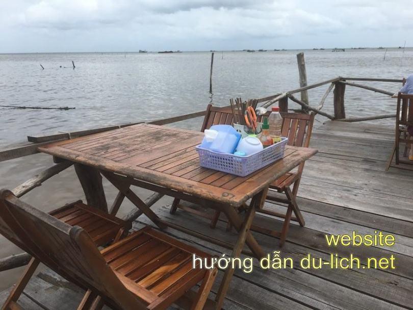 Gỏi cá trích Hàm Ninh (1)