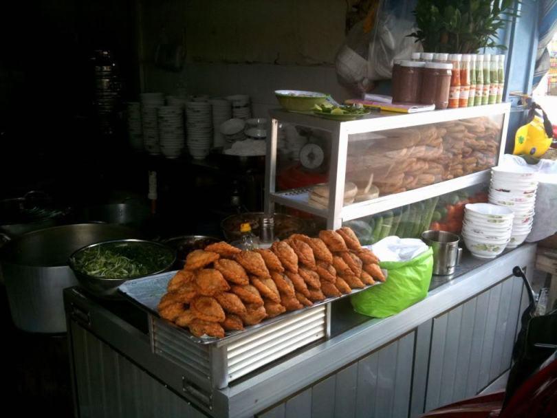 Hình ảnh quán Nguyên Loan ở Nha Trang
