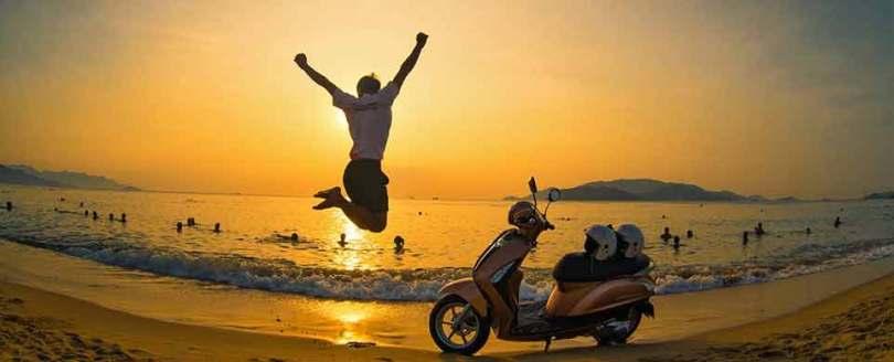 Bạn nên thuê xe máy Phú Quốc để đi khám phá