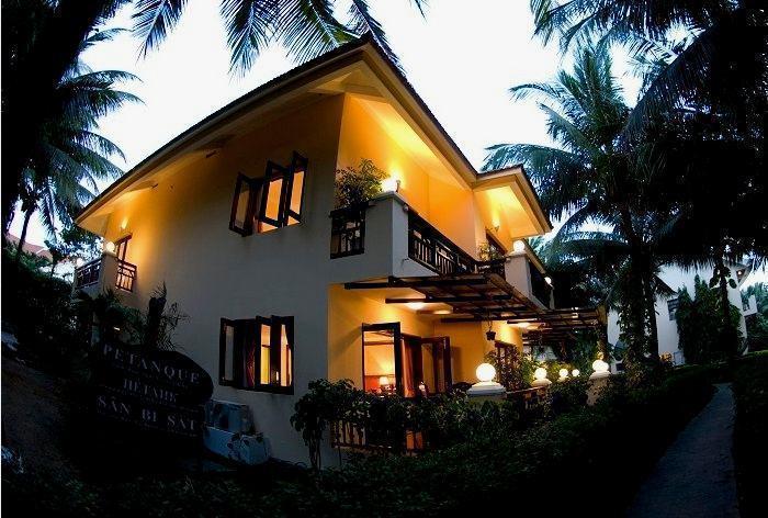 Đánh giá khách sạn và resort Sài Gòn Phú Quốc