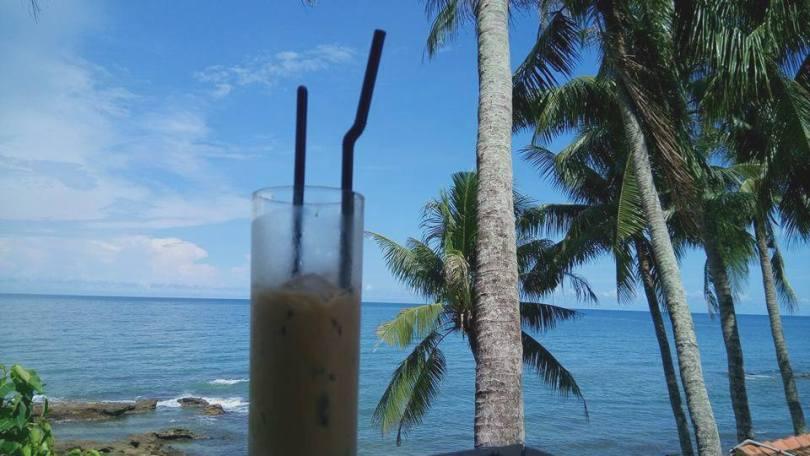 Hình ảnh quàn cà phê I love Phu Quoc