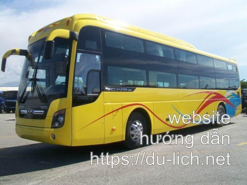 Hình ảnh xe khách Hưng Thành Hà Nội Hà Giang