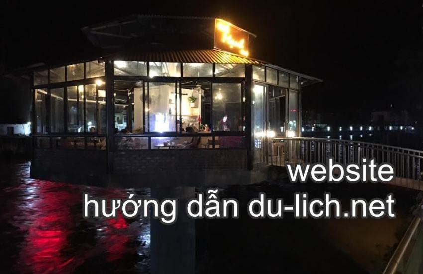 Hình ảnh các quán cà phê Hà Giang