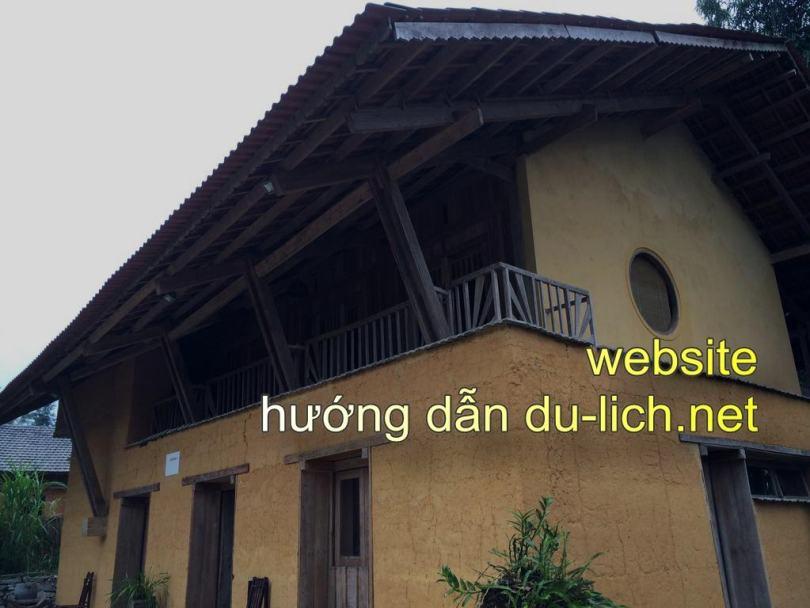 Hình ảnh homestay Dao Lodge Nậm Đăm - Quản Bạ