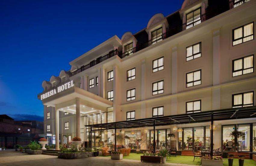 Hình ảnh khách sạn Freesia Sapa