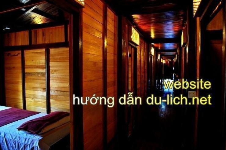 Hình ảnh tắm lá thuốc người Dao tại tiệm massage Anh Thư. Địa chỉ: 07 Thác Bạc