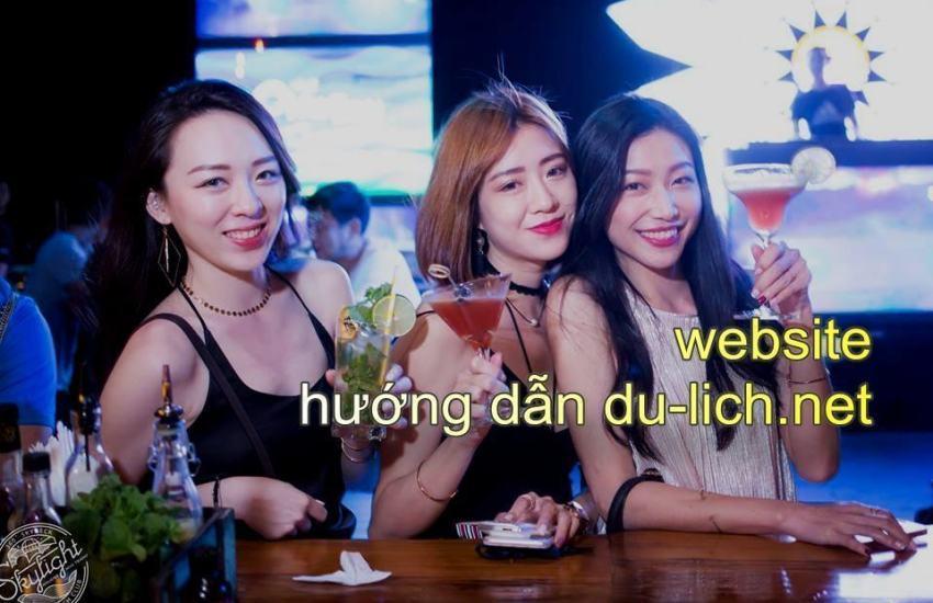 Hình ảnh và review Skylight Club Nha Trang