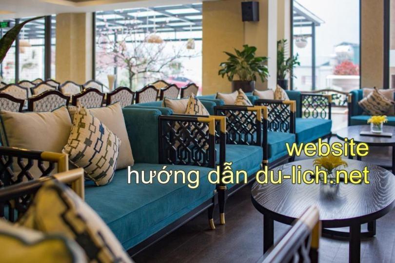 Hình ảnh khách sạn Freesia Sapa: khu đại sảnh