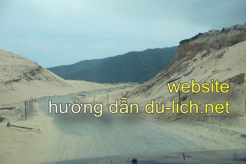 Đi Phú Yên như thế nào