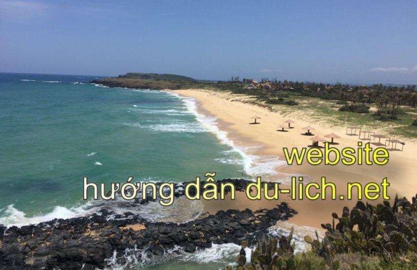 Đi Phú Yên như thế nào từ HN hoặc TPHCM bằng máy bay hoặc tàu hỏa