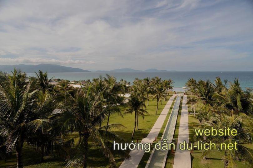 Resort ở Nha Trang: Hình ảnh Fusion Resort Nha Trang
