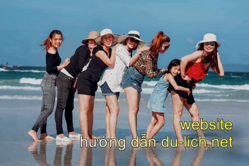 Hình ảnh bãi biển Dốc Lết Nha Trang Khánh Hòa