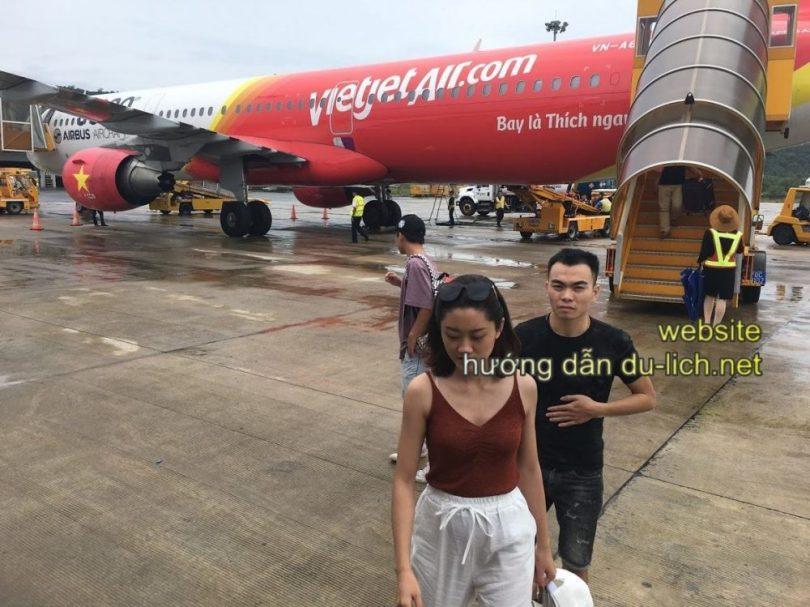 Kinh nghiệm đặt vé máy bay Phú Quốc (2)