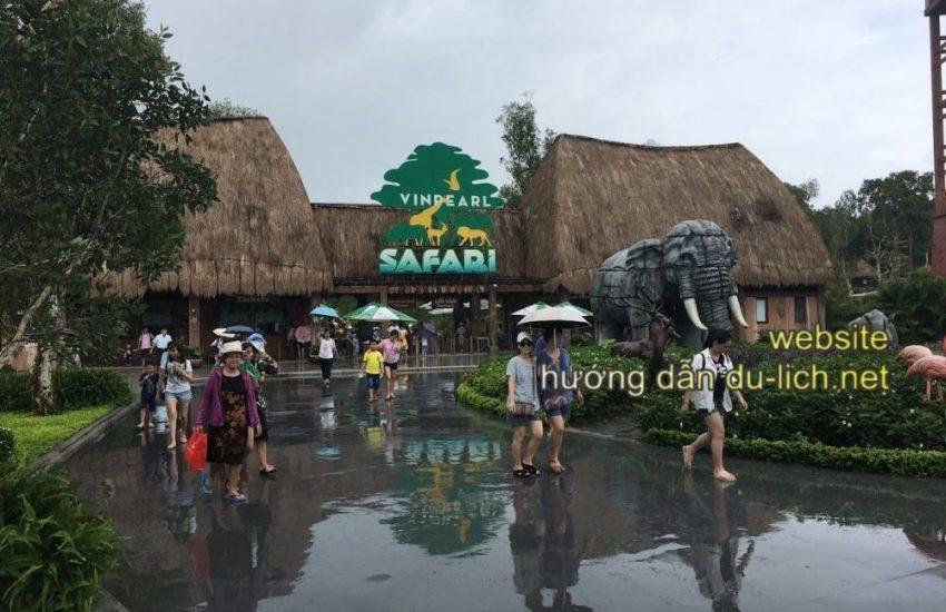 inh nghiệm đi Safari Phú Quốc (Review) (11)