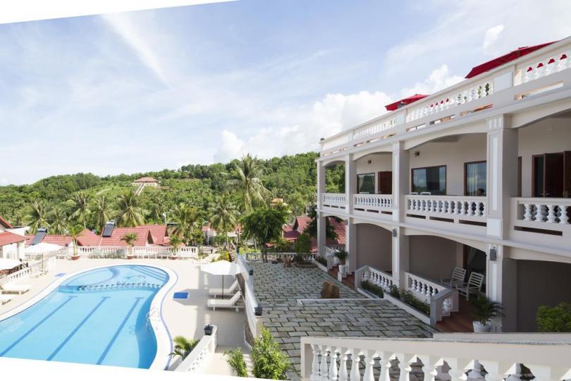 Nhận xét về Hong Bin Resort Phú Quốc: hình ảnh trên mạng có thể không đúng với thật