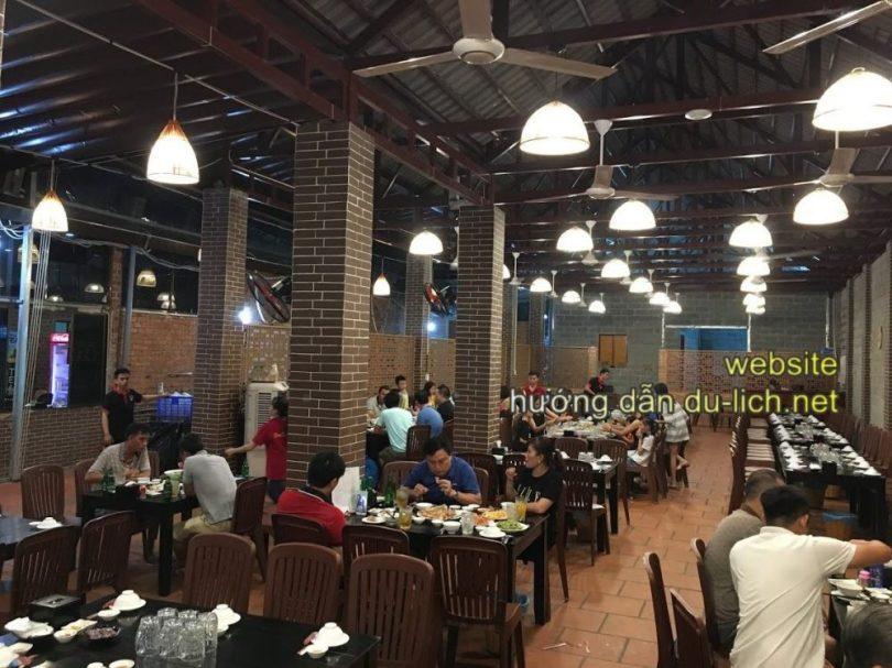 Đánh giá về nhà hàng Cơm Bắc 123 Phú Quốc: bây giờ khách đông thì chất lượng lại đi xuống