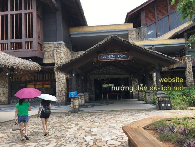 Review Bãi Trào Phú Quốc (11)