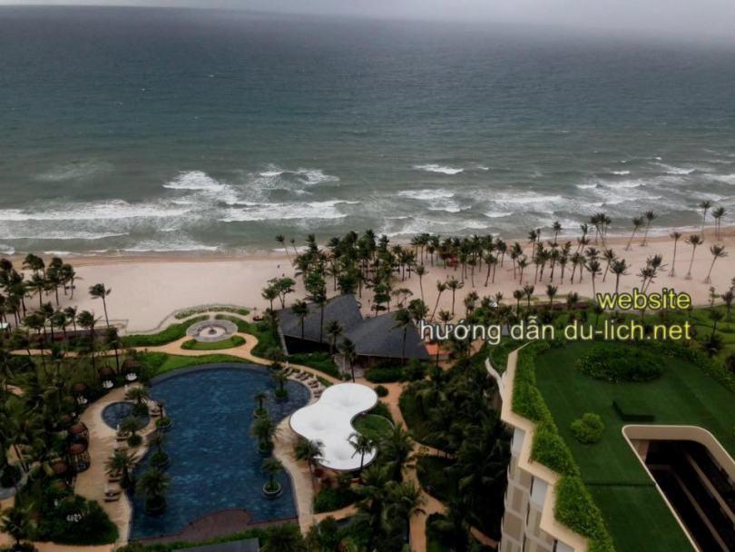 Review + hình ảnh skybar khách sạn Intercon Phú Quốc (13)