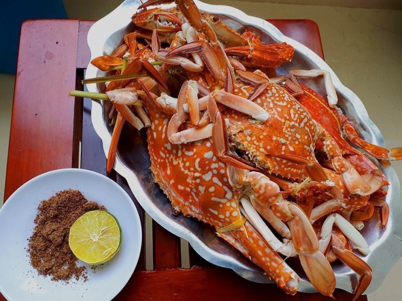 Thực đơn các món ăn ở nhà hàng Cơm Bắc Phú Quốc (1)