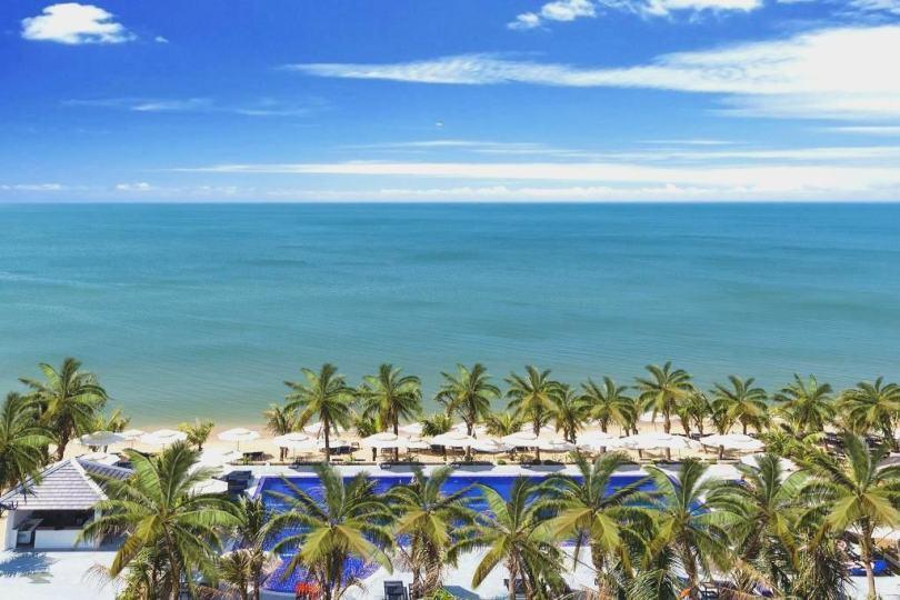 Đi Phú Quốc nên ở đâu đẹp nhất: Amarin Resort