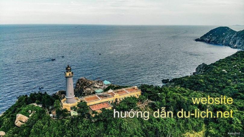 Hình ảnh Mũi Điện Phú Yên Flycam (20)