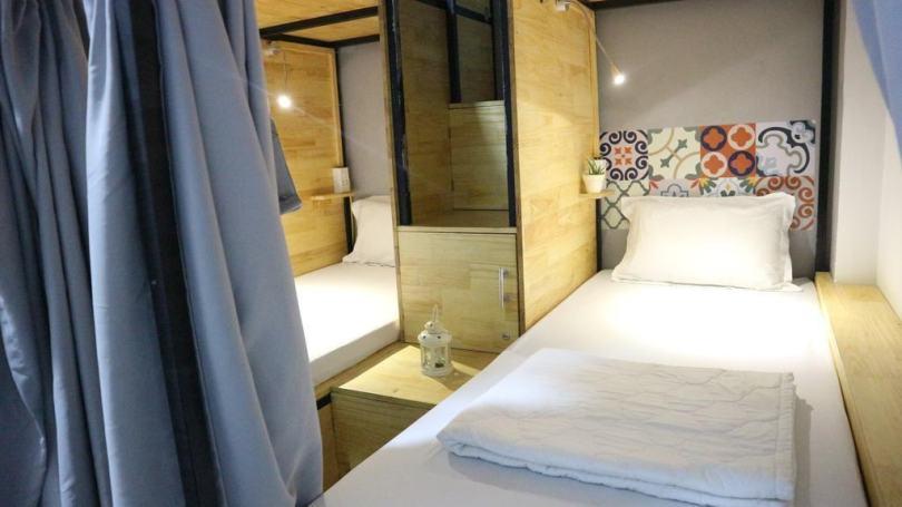 Vector Hostel Nha Trang