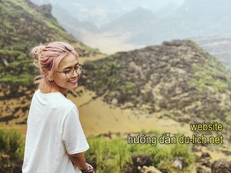 Hình ảnh sách đá Vần Chải ở xã Vần Chải - Đồng Văn,Hà Giang