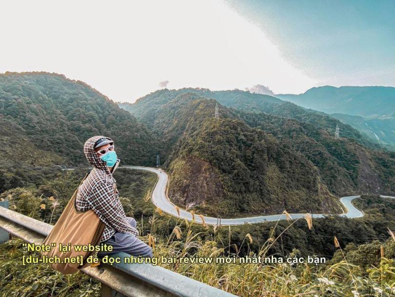 Đi Sapa vào tháng 2, lạnh teo tờ-rim, thôi chả cần mặc đẹp đâu. Photo Hoàng Tuấn Anh