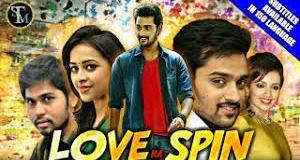 Love Ka Spin (Kerintha) 2020 Hindi Dubbed 480p HDRip Download